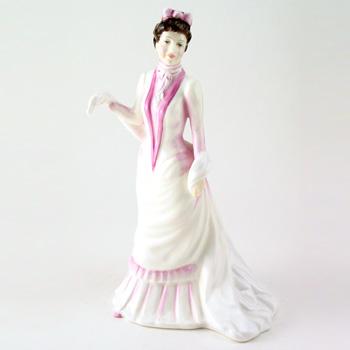 Stephanie HN3759 - Royal Doulton Figurine