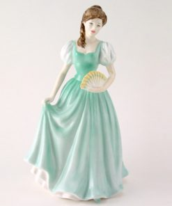 Stephanie HN4461 - Royal Doulton Figurine