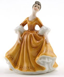Stephanie M216 - Royal Doulton Figurine