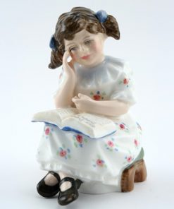 Storytime HN3695 - Royal Doulton Figurine