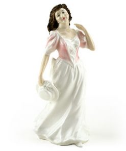 Strolling HN3755 Colorway - Royal Doulton Figurine