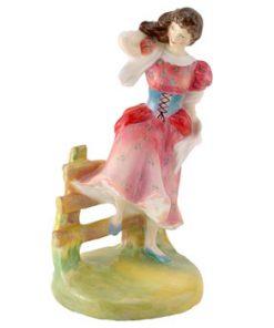 Summer HN2086 - Royal Doulton Figurine