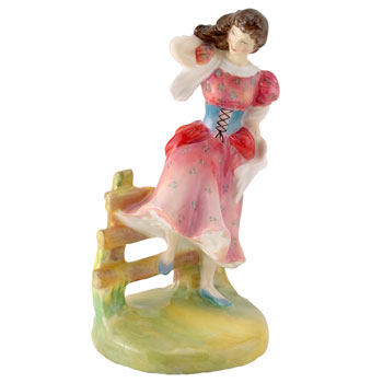 Summer HN2086 - Royal Doulton Figurine