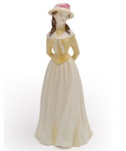 Summer Stroll HN4406 - Royal Doulton Figurine