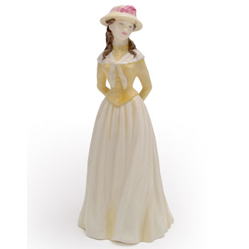 Summer Stroll HN4406 - Royal Doulton Figurine