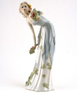 Summer's Darling HN3091 - Royal Doulton Figurine