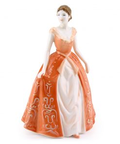 Summer's Dream HN4660 - Royal Doulton Figurine