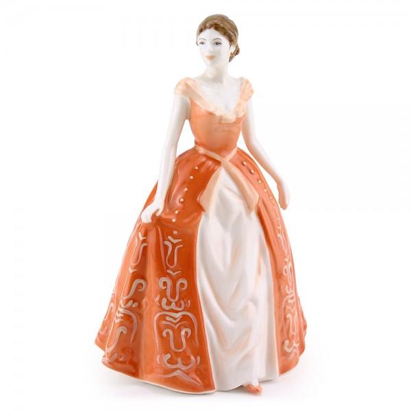 Summer's Dream HN4660 – Royal Doulton Figurine 1