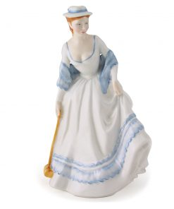 Summertime HN3137 - Royal Doulton Figurine