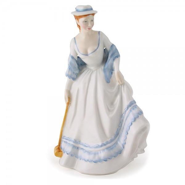 Summertime HN3137 - Royal Doulton Figurine