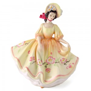 Sunday Best HN2206 - Royal Doulton Figurine