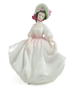 Sunday Best HN2698 - Royal Doulton Figurine