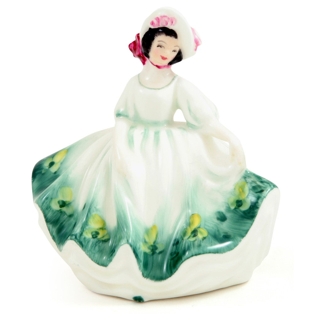 Sunday Best HN3218 - Royal Doulton Figurine