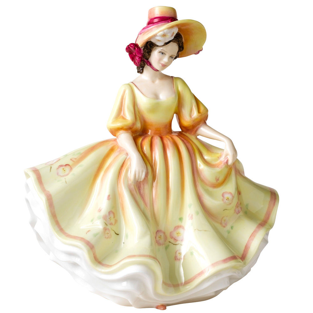 Sunday Best HN5095 - Petite - Royal Doulton Figurine