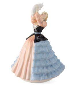 Susan HN2952 - Royal Doulton Figurine