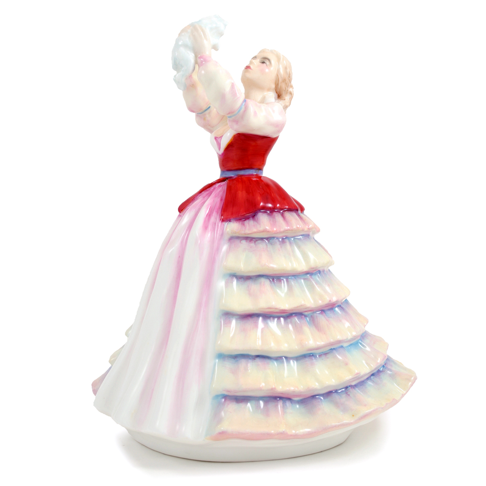 Susan HN3050 - Royal Doulton Figurine
