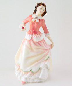 Susan HN3871 - Royal Doulton Figurine