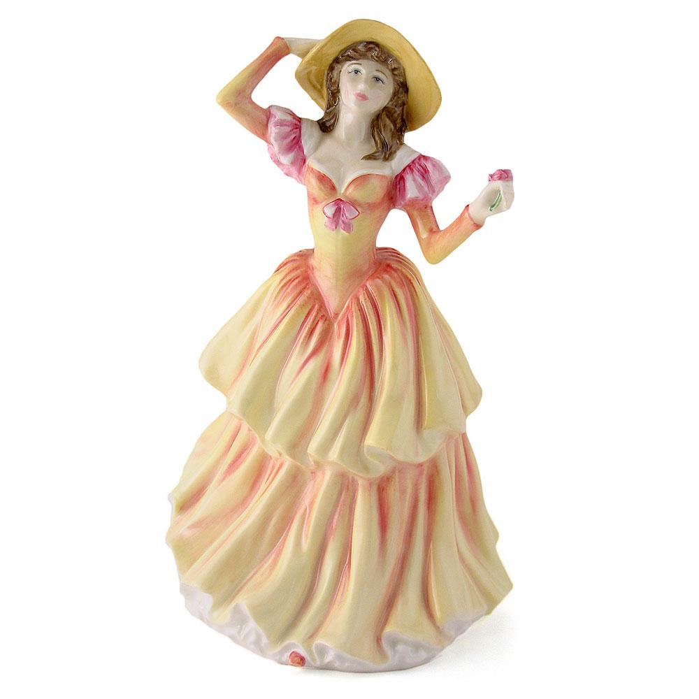 Susan HN4230 - Royal Doulton Figurine