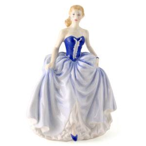 Susan HN4532 - Royal Doulton Figurine