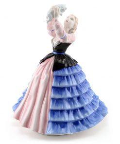 Susan HN4777 - Royal Doulton Figurine