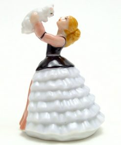 Susan M208 - Royal Doulton Figurine