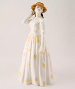 Susannah HN4221 - Royal Doulton Figurine