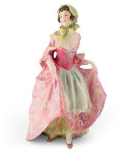Suzette HN1487 - Royal Doulton Figurine