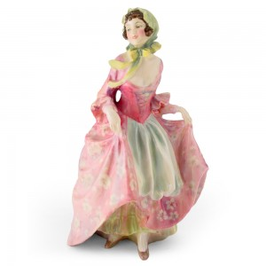Suzette HN1487 - Royal Doulton Figurine
