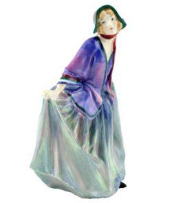 Sweet Anne HN1318 - Royal Doulton Figurine