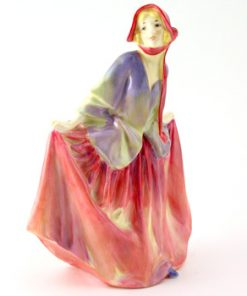 Sweet Anne HN1330 - Royal Doulton Figurine