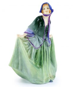Sweet Anne HN1453 - Royal Doulton Figurine