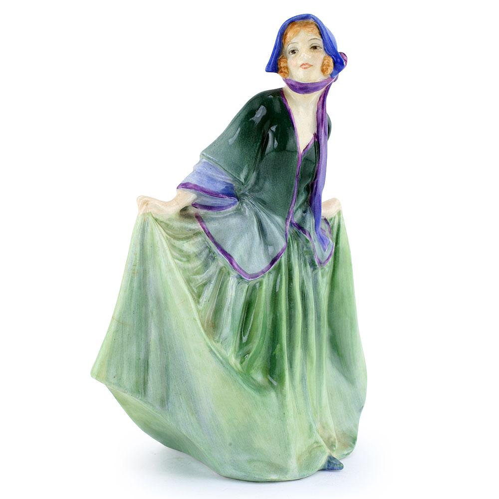 Sweet Anne HN1453 - Royal Doulton Figurine
