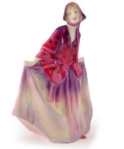 Sweet Anne HN1496 - Royal Doulton Figurine