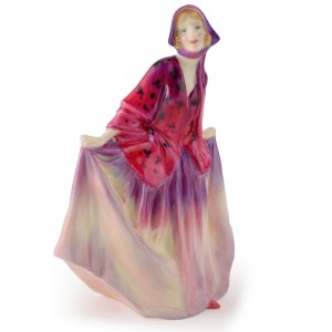 Sweet Anne HN1496 - Royal Doulton Figurine