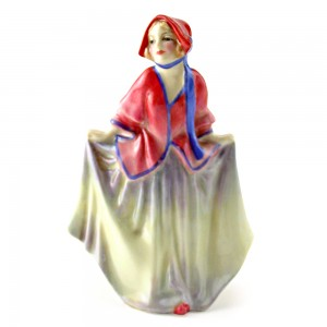 Sweet Anne M27 - Royal Doulton Figurine