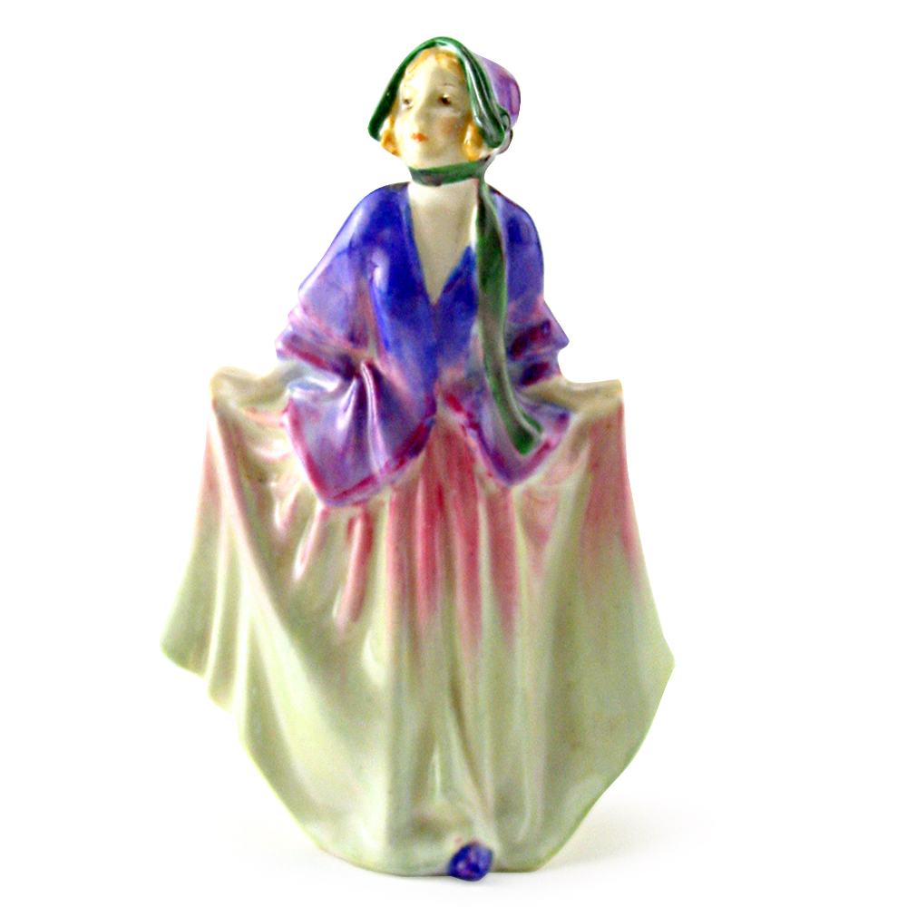 Sweet Anne M5 - Royal Doulton Figurine