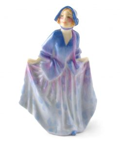 Sweet Anne M6 - Royal Doulton Figurine