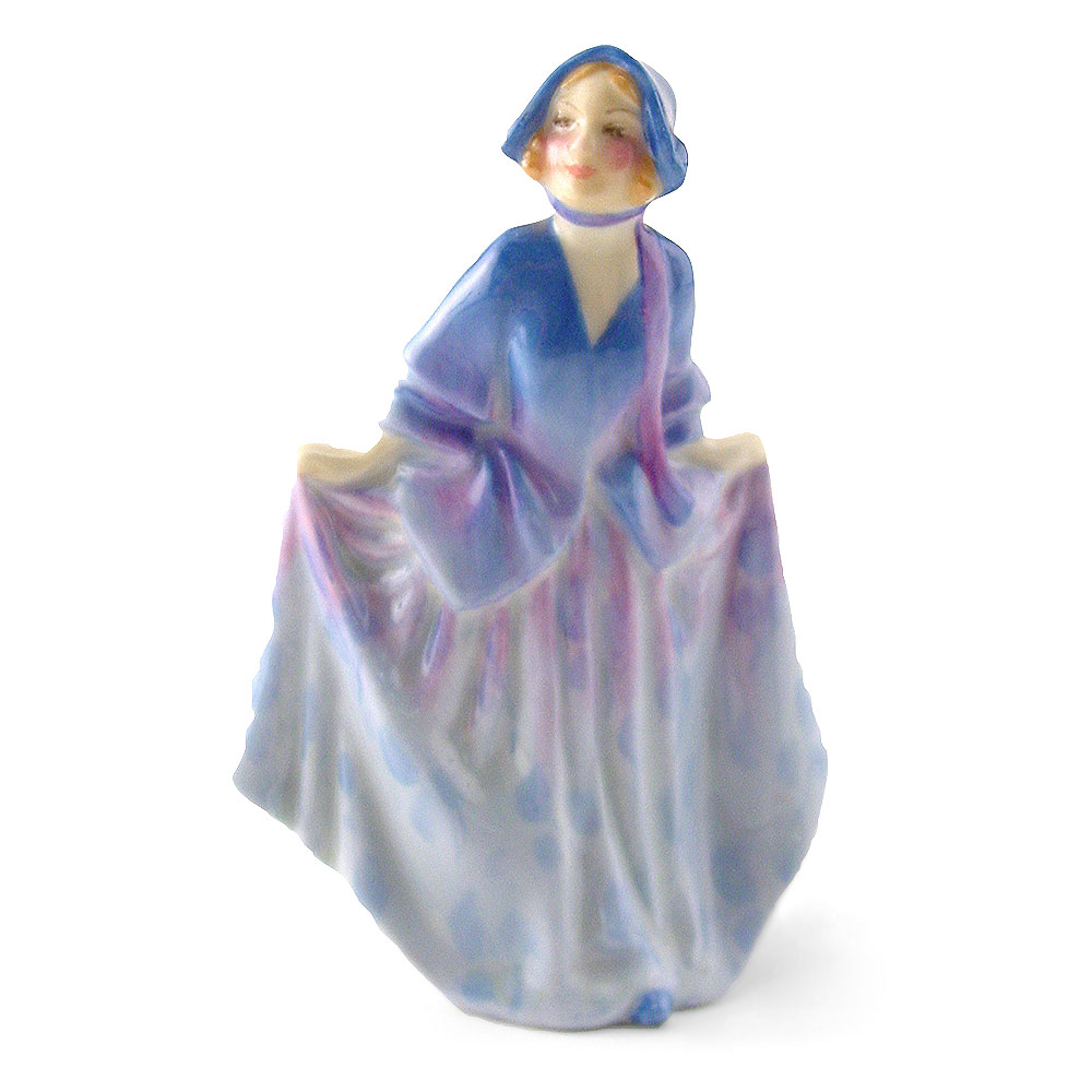 Sweet Anne M6 - Royal Doulton Figurine