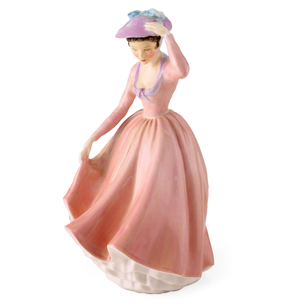 Sweet April HN2215 - Royal Doulton Figurine
