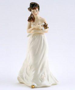 Sweet Bouquet HN3859 - Royal Doulton Figurine