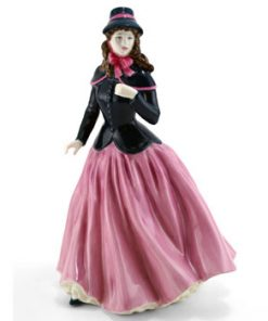 Sweet Devotion HN4625 (Factory Sample) - Royal Doulton Figurine