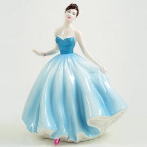 Sweet Innocence HN4740 Colorway - Royal Doulton Figurine