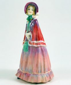 Sweet Maid HN1505 - Royal Doulton Figurine