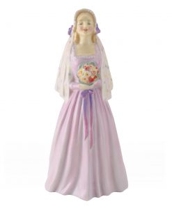 Sweet Maid HN2092 - Royal Doulton Figurine