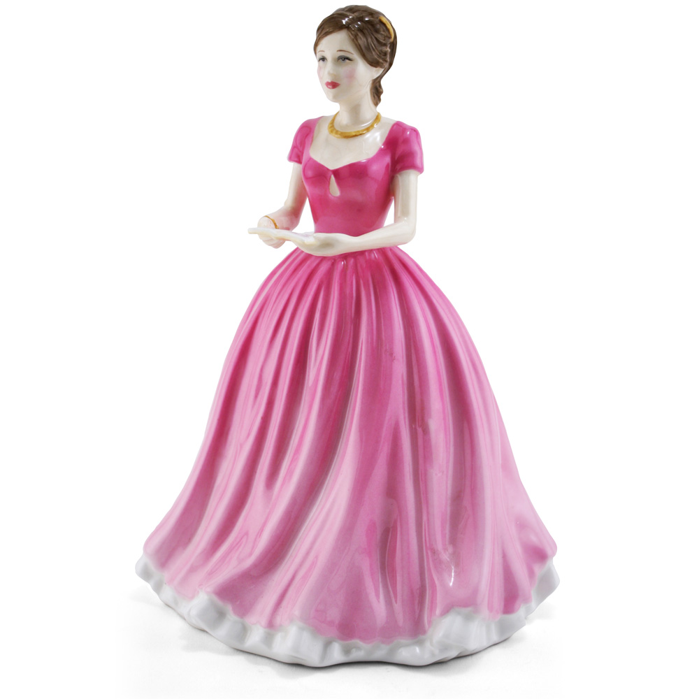Sweet Memories HN4582 (Factory Sample) - Royal Doulton Figurine