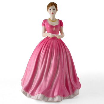 Sweet Memories HN4582 - Royal Doulton Figurine