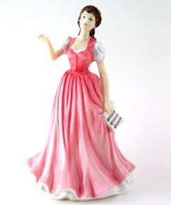 Sweet Music HN4302 - Royal Doulton Figurine