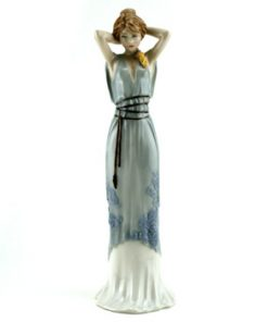 Sweet Perfume HN3094 - Royal Doulton Figurine