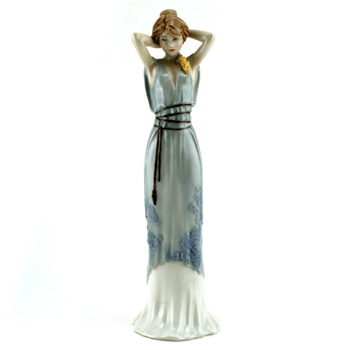 Sweet Perfume HN3094 - Royal Doulton Figurine
