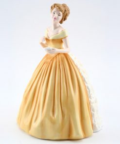 Sweet Rose HN4731 Colorway - Royal Doulton Figurine